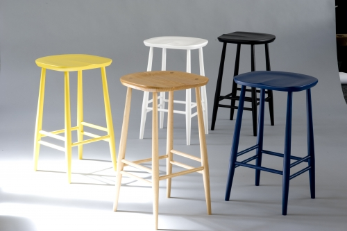 ercol 1665 bar stools SL yellow navy black white.jpg